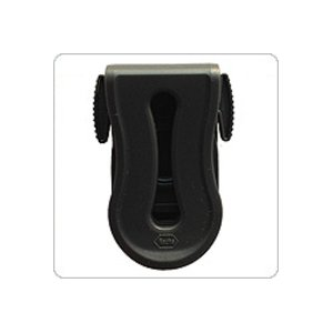 Клипса для чехла Accu-Chek Clip anthracite for Pump Skin